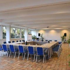 Отель Isola Sacra Rome Airport фото 2