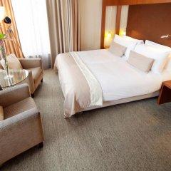 Отель Bilderberg Jan Luyken Amsterdam 4* Стандартный номер фото 3