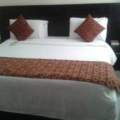 Отель Jades Hotels комната для гостей фото 5