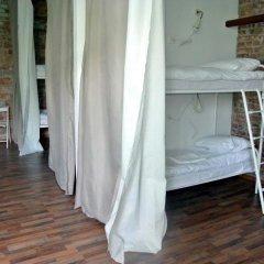 Hostel 5th Floor Кровать в общем номере с двухъярусными кроватями фото 2