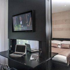 Отель 88 Studios Kensington Студия с различными типами кроватей фото 11