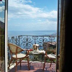 Taormina Park Hotel 4* Стандартный номер разные типы кроватей фото 9