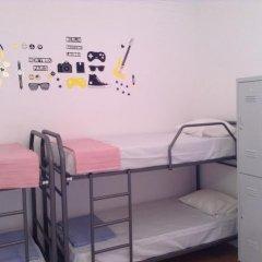 The Swallow Hostel Кровать в общем номере с двухъярусной кроватью фото 14