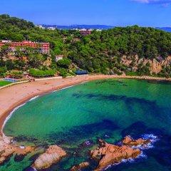 Отель Santa Marta Испания, Льорет-де-Мар - 2 отзыва об отеле, цены и фото номеров - забронировать отель Santa Marta онлайн развлечения