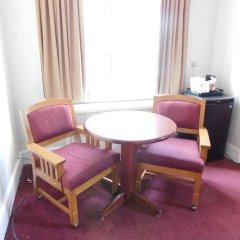 Hotel Harrington 3* Люкс с различными типами кроватей фото 6