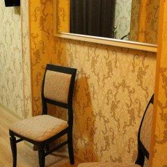 Отель Апельсин Стандартный номер фото 7