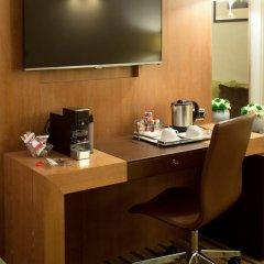 Отель Starhotels Ritz 4* Полулюкс с различными типами кроватей фото 11