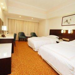 Overseas Chinese Friendship Hotel 3* Стандартный номер с 2 отдельными кроватями фото 3