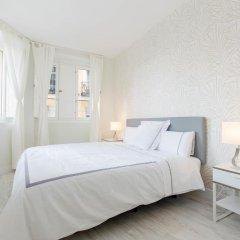 Отель Book in Madrid Cascorro Deluxe Мадрид комната для гостей фото 3