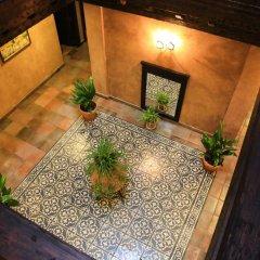 Отель Domus Selecta Doña Manuela интерьер отеля фото 3