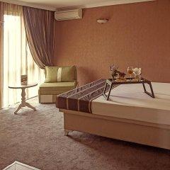 Park Hotel Plovdiv удобства в номере