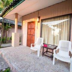 Отель Lanta Palace Resort And Beach Club Таиланд, Ланта - 1 отзыв об отеле, цены и фото номеров - забронировать отель Lanta Palace Resort And Beach Club онлайн балкон