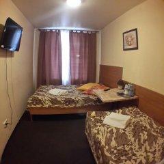 Гостиница На Цветном 2* Стандартный номер с различными типами кроватей фото 37