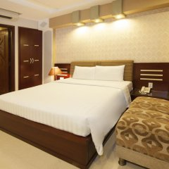 Roseland Inn Hotel 2* Номер Делюкс с различными типами кроватей