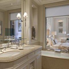 Отель Beau-Rivage Palace 5* Улучшенный номер с различными типами кроватей фото 2