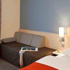 Mercure Hotel Berlin City West 4* Стандартный номер с 2 отдельными кроватями
