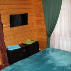 Гостиница Country House Soliger комната для гостей фото 2