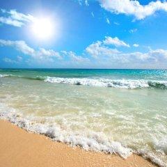 Апартаменты Bulgarienhus Polyusi Apartments Солнечный берег пляж