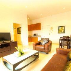 Апартаменты Mosaik Luxury Apartments Полулюкс с различными типами кроватей фото 6