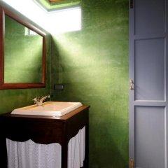 Отель Baan Noppawong 3* Номер Делюкс с различными типами кроватей фото 8
