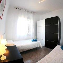 Отель Moreryadom Барселона комната для гостей фото 4