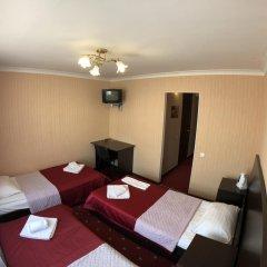 Отель Нивки 3* Стандартный номер фото 5