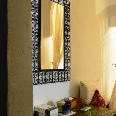 Отель Dar M'chicha 2* Стандартный номер с различными типами кроватей фото 20