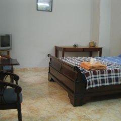 Отель Ms. Yang Homestay Стандартный номер с различными типами кроватей фото 4