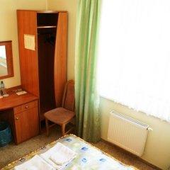 Отель Pensjonat Iskra Стандартный номер с различными типами кроватей фото 2