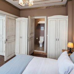 Отель Loka Suites 3* Люкс повышенной комфортности с различными типами кроватей