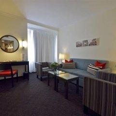 Отель Metropolitan Suites 4* Улучшенный люкс фото 10
