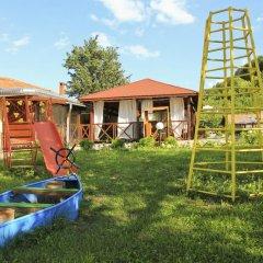 Отель Daskalov Bungalows Боженци детские мероприятия
