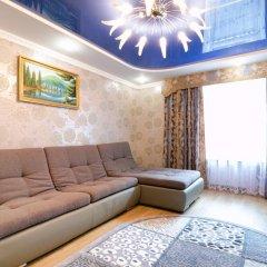 Гостиница Arkadija-Lysenka 11 Львов комната для гостей фото 5