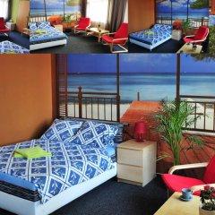 Hostel Alia Стандартный номер с двуспальной кроватью фото 4