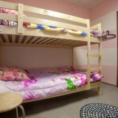 Barbaris Hostel детские мероприятия