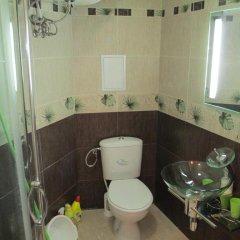 Отель Panorama Apartment Болгария, Несебр - отзывы, цены и фото номеров - забронировать отель Panorama Apartment онлайн ванная