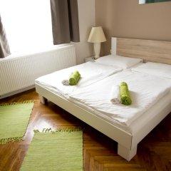 Budapest Csaszar Hotel 3* Апартаменты с различными типами кроватей фото 4