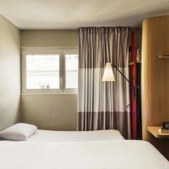 Отель ibis Paris Place d'Italie 13ème 3* Стандартный номер с различными типами кроватей фото 14