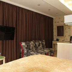 Апарт-Отель Hotelestet Улучшенные апартаменты фото 4