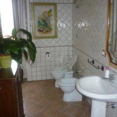 Отель B&B Vico Mitreo 2 Италия, Капуя - отзывы, цены и фото номеров - забронировать отель B&B Vico Mitreo 2 онлайн ванная