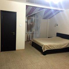 Гостиница Рай 3* Стандартный номер с разными типами кроватей фото 6
