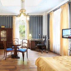 Отель Villa Basileia 3* Стандартный номер с различными типами кроватей фото 3