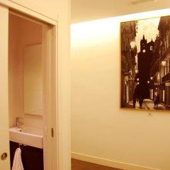 Отель Loaldia Испания, Сан-Себастьян - отзывы, цены и фото номеров - забронировать отель Loaldia онлайн удобства в номере