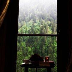 Villa de Pelit Hotel 3* Стандартный номер с различными типами кроватей фото 42