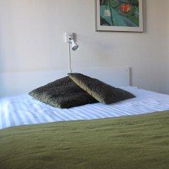 Отель Amber Hotell 3* Стандартный номер с различными типами кроватей