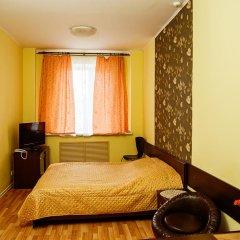 Отель Меблированные комнаты Inn Fontannaya Пермь комната для гостей фото 2