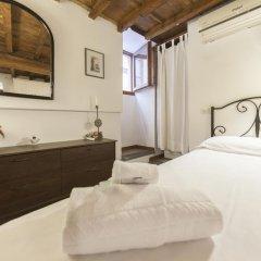 Отель Lambertesca 8 Апартаменты с различными типами кроватей