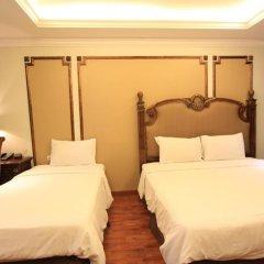 Отель Miracle Suite 4* Улучшенный номер с различными типами кроватей фото 4