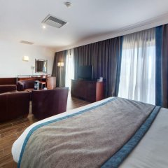 Golden Tulip Vivaldi Hotel 4* Люкс с различными типами кроватей