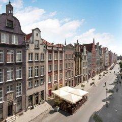 Отель Apartamenty Apartinfo Old Town Гданьск фото 4